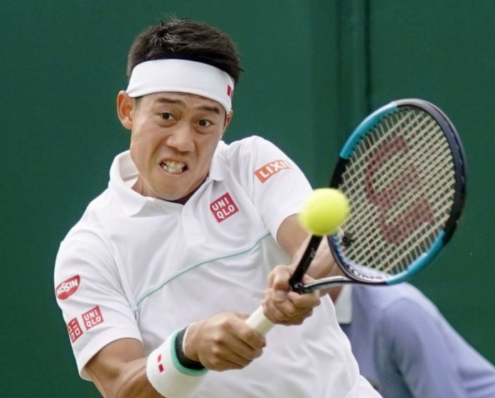 Another Blow For Japan's Team As Kei Nishikori Pulls Out Of ATP Cup - Sportrazzi