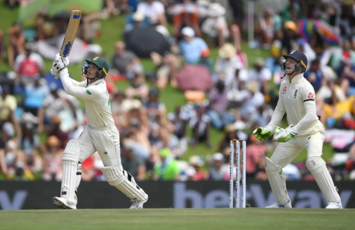 South Africa's Proteas extend their test lead to over 300 as England's Woes Worsen on day three of the cricket match between the 2 nations.