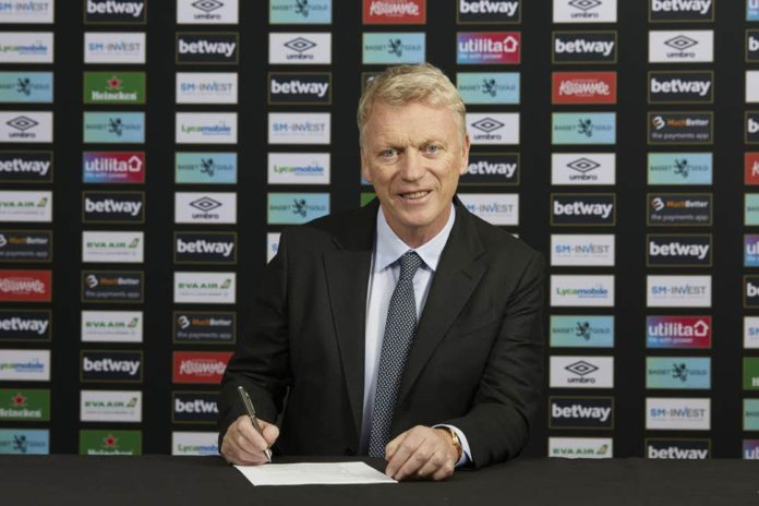 David Moyes returns as manager to West Ham after the club sacks Manuel Pellegrini in a bid to fight off relegation