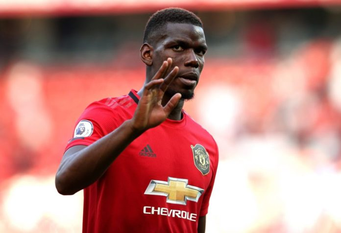 Paul Pogba will not be leaving Manchester United during the January Transfer window but his agent Mino Raiola says that if Man Utd do not improve, his client may search for a new challenge elsewhere.