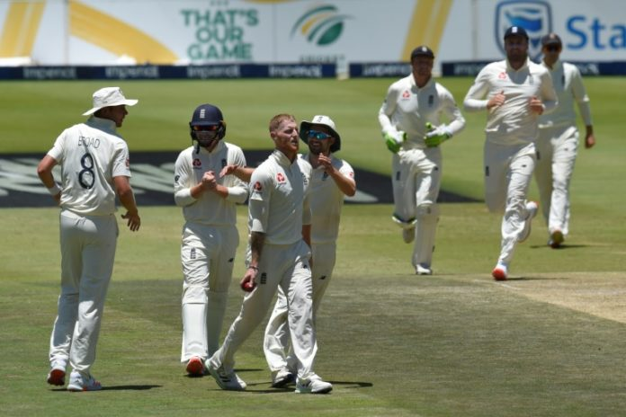 Chris Woakes And Ben Stokes Break Through For England In Final Test - SportRazzi