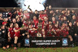 Super Rugby Season Kicks Off With Space For New Crop As Stars Move - SportRazzi