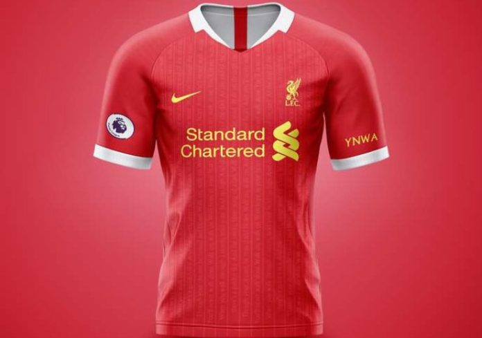 Premier League leaders Liverpool are on the verge of signing a new kit deal with Nike that could surpass the record £750 million deal Man Utd signed with Adidas in 2014.