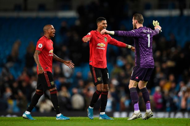 Manchester United face the Wolves tonight in their FA Cup round 3 replay after their 0-0 draw in their previous encounter on 4 January at Molineux. That night saw Man United finish without a single shot on goal.