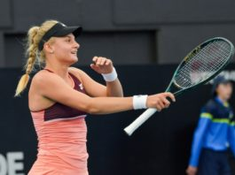 Yastremska Defeats Sabalenka To Reach Adelaide Finals - SportRazzi