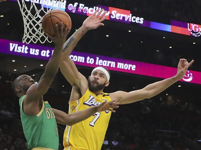 The Boston Celtics celebrated Martin Luther King Jr Day at TD Gardens with a well-deserved 139-107 win over the LA Lakers who didn't seem to put up a fight.