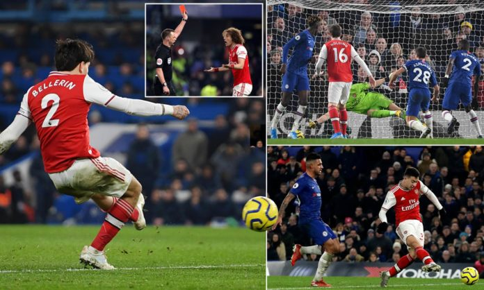 In the 200th encounter between Arsenal and Chelsea which ended 2-2, Mikel Arteta overcame the toughest comeback since managing the Gunners and walked away with newfound respect from a lot of critics.