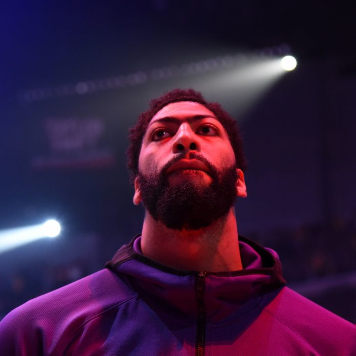 Anthony Davis has turned down a 4-year extension contract worth $146 million with the LA Lakers. This, however, does not mean that he will be leaving the team though.