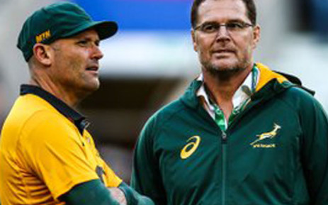 Jacques Nienaber was today named the new coach of the South Africa Rugby World Cup winning team, the Springboks. He takes over from Rassie Erasmus who led the Boks to 2019 Rugby World Cup victory.