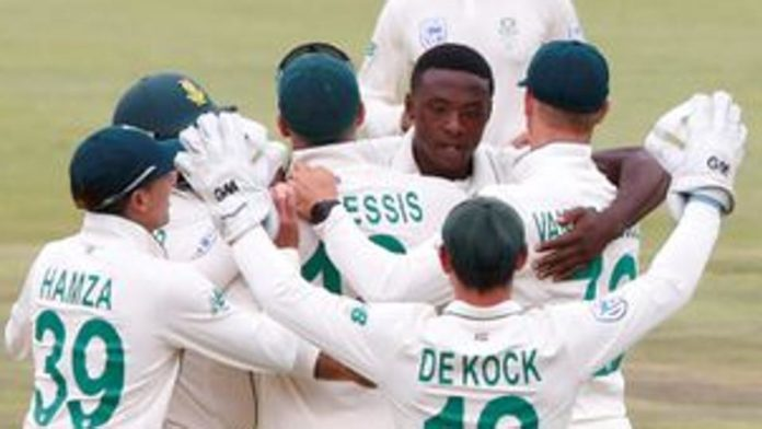 England are off to a torrid start having dropped 3 wickets already to South Africa during the opening inning of the second Test Match in the Series. Crawley, Sibley and Root are already out.