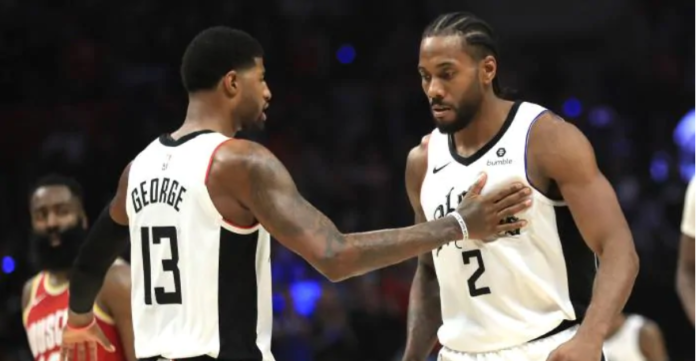 Clippers Rally To Beat Spurs, Heat Burn 76ers-Sportrazzi