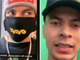 Jose Mourinho has come to the defence of Tottenham Hotspur midfielder Dele Alli who posted a video on Snapchat where he made fun on the Coronavirus outbreak.