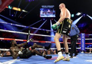 The much-anticipated match between Tyson Fury and Anthony Joshua has been postponed to November as Deontay Wilder refuses a multi-million-pound pay-off not to trigger the rematch clause in his contract.