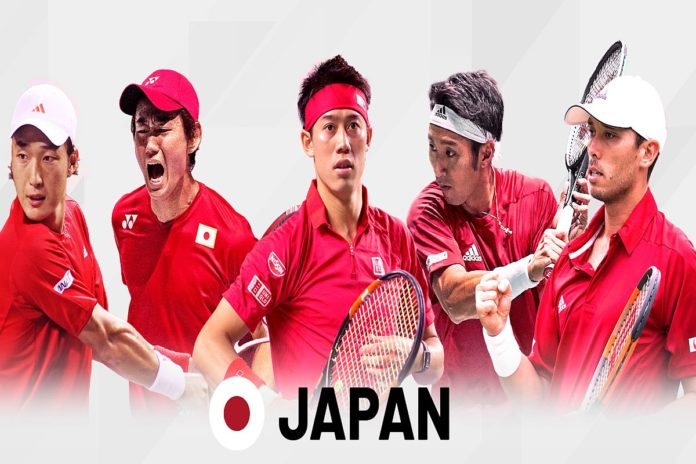 The Japan Davis Cup is just the latest sport to be affected by the ravaging Coronavirus. Organisers in Tokyo have agreed to let the match be held behind closed doors.