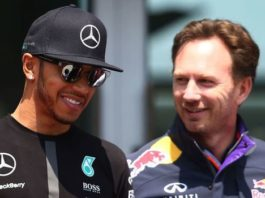 Red Bull boss Christian Horner has put an end to speculation of the team ever signing six-time F1 World Champion Lewis Hamilton.