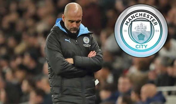 UEFA has banned Manchester City from European competition for 2 years after being found guilty of club licensing and financial fair play and the English club has also been issued a £25 million fine.