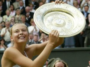 32-year-old Maria Sharapova announced her retirement from tennis in an interview with Vanity Fair. The 5 time Grand Slam winner from Russia believes that her body can no longer keep up with her will and passion for the sport.
