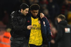 Things have gotten worse for Arsenal this week after being knocked out of the UEFA Europa League. With their first financial loss of £27.1million since 2002, Mikel Arteta is feeling the pressure to secure a Champions League spot.