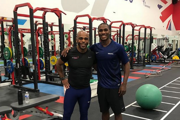 Nigerian Odion Ighalo has been left out of the Manchester United training camp in Marbella in Spain as the club worries about immigration restrictions given the Coronavirus outbreak and new policies being implemented on travelers who have been in China in the past 14 days.