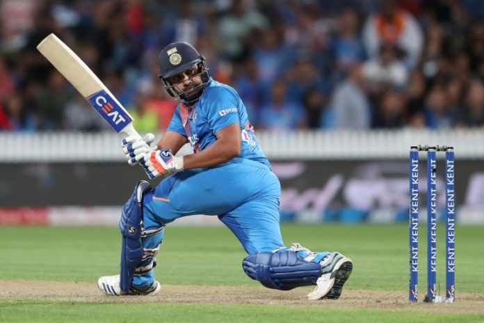 Injured Rohit Sharma Ruled Out Of India's Remaining New Zealand Tour - SportRazzi