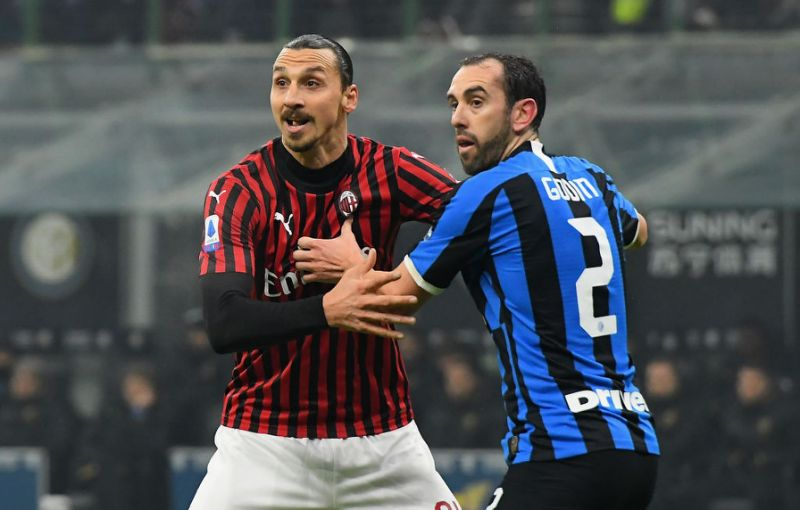 Inter Milan Top Of Serie A Table With 2 0 Win Over Juventus