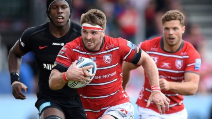 Kriel Leaves Gloucester To Return To Super Rugby's Lions-SportRazzi