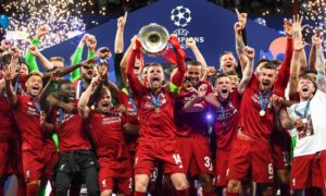 Atletico Madrid take on Liverpool in the UEFA Champions League round of 16 first leg scheduled for tonight at Estadio Metropolitano in Madrid.