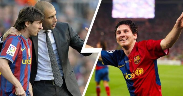 The public spat between Barcelona star Lionel Messi and Eric Abidal this week may usher the end of the Argentinian's era at the Spanish club