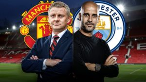 Its Manchester Derby time on Sunday as Manchester United host Manchester City at Old Trafford for their Premier League match on Sunday. Ole Gunnar Solskjaer seems to be very excited about the encounter given his teams recent performance.