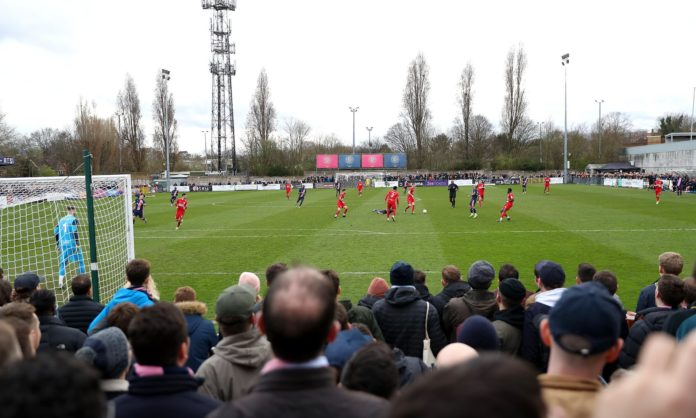 The decision by the FA to expunge the 2019-20 season for all football below National League may see them embroiled in lawsuits as the news is not well received by some clubs.