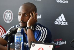Orlando Pirates have confirmed that assistant coach Rulani Mokwena has moved to Chippa United where he will take over as coach until the end of the PSL season.