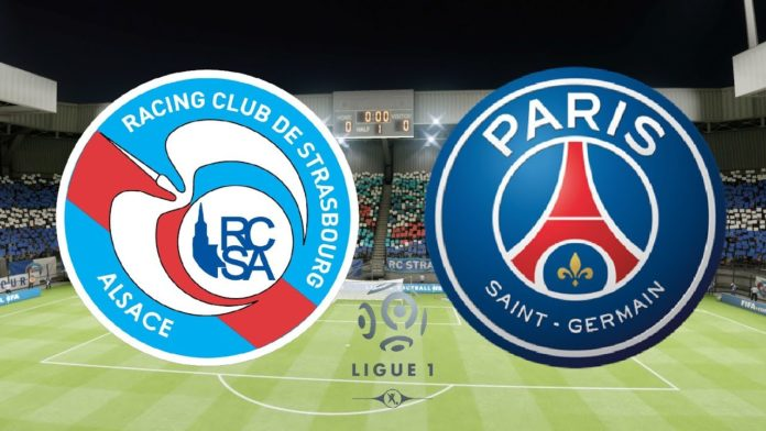 The Ligue 1 match between Strasbourg and PSG has been postponed as France records 619 Coronavirus infections with a reported 7 fatalities since Friday 6 March.