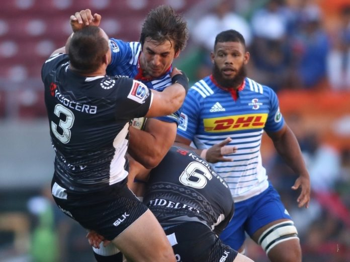 The Sharks are ready to take on the Stormers in their Super Rugby Round 7 clash at Kingspark on Saturday 14 March. The Durban based club have won all but one of their previous 6 games.