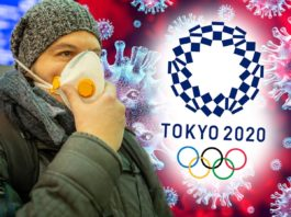 With Coronavirus cases increasing in Japan, London has stepped up to host the 2020 Olympic games should Tokyo need to cancel.