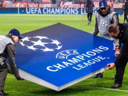 UEFA have announced that they will chair a meeting between the 55 European football bodies on Wednesday to discuss the impact of the COVID-19 on the sport and possible solutions to pending issues.