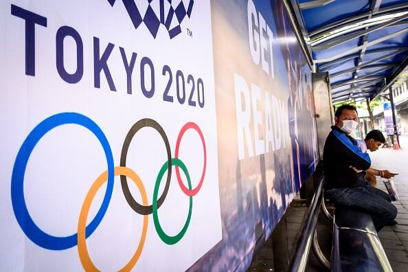 As the IOC stands firm that the Tokyo 2020 Olympics will be held on July 24, the current COVID-19 situation on the ground shows that to be totally unpractical.