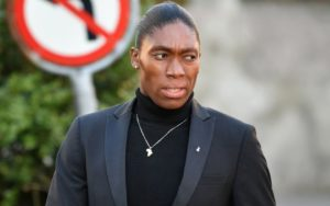 South African athlete Caster Semenya and news publisher EWN have been used in an ongoing online Bitcoin scam. It is still unclear whether Semenya or the publishing house EWN are aware that they have been associated with the scheme.