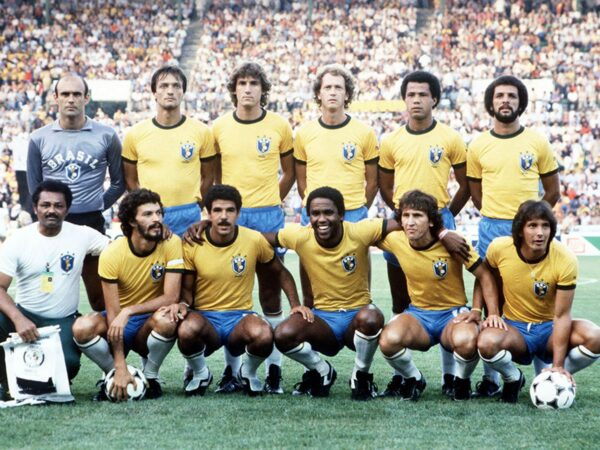 Italy and Brazil have decided to put aside their on-field rivalry and join each other to combat Coronavirus in the densely populated favelas of Brazil.