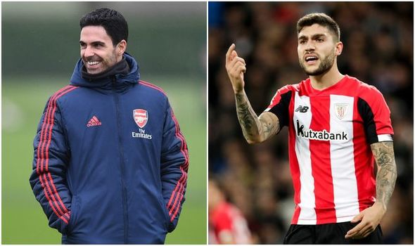 Arsenal are ready to pay the £26.45million Release Clause to sign Unai Nunez from Athletic Bilbao as Mikel Arteta looks to strengthen his squad for next season's football campaign.
