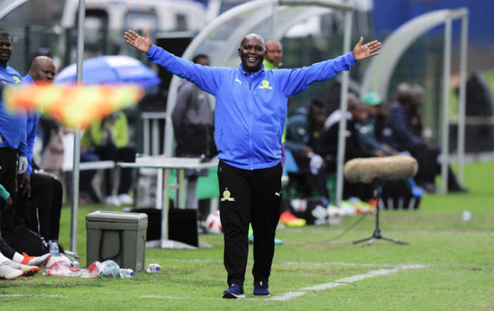 Premier Soccer League (PSL) Mamelodi Sundowns coach Pitso Mosimane decided to come clean about once been a big supporter of Kaizer Chiefs.