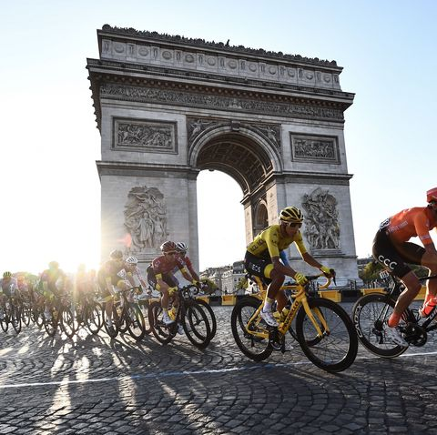 The Tour de France organisers are hoping that they will only have to postpone the cycling event scheduled on 27 June due to the COVID-19 pandemic, rather than cancel the annual event.