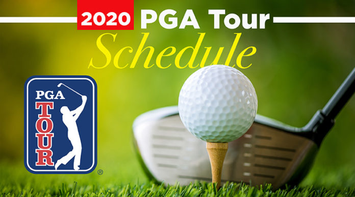 PGA Tour announced the opening of the 2020-21 portion of the tournament with consideration to the safety and regulations due to the COVID-19 pandemic.