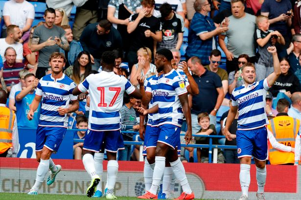Captain Liam Moore announced that Reading players have agreed to defer a
