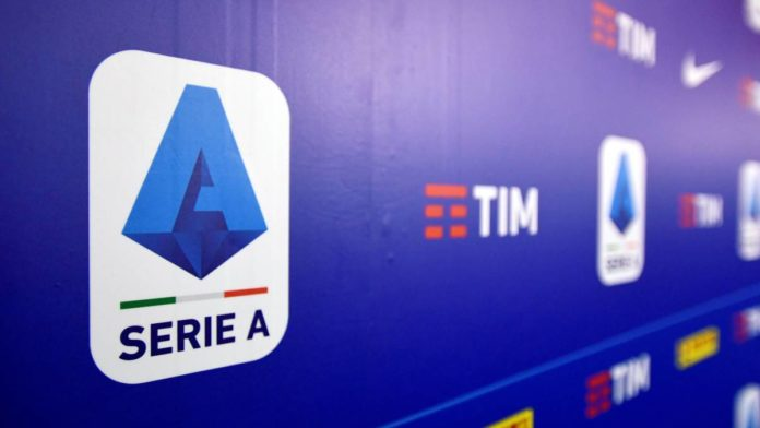 Italy's top flight football league Serie A said that broadcast rights holders must pay the final instalment for the current season.