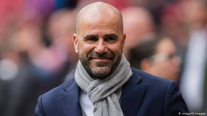 Bayer Leverkusen coach Peter Bosz said the build-up for the Bundesliga's return at the weekend has been spooky and not much fun.