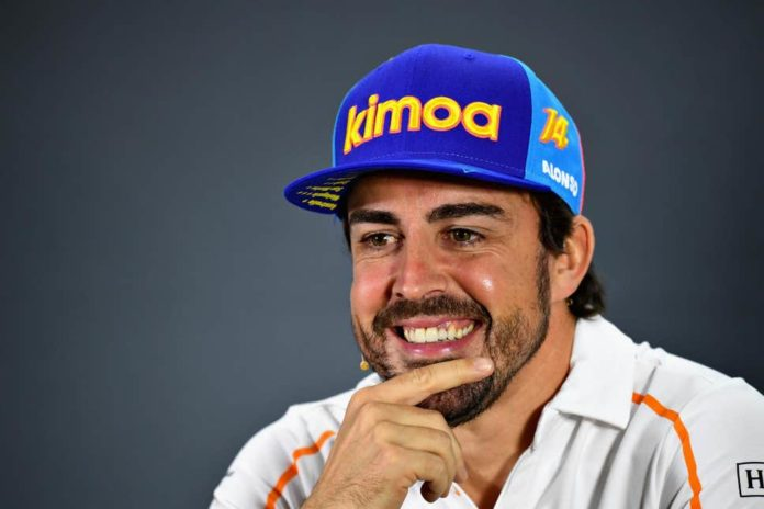 Fernando Alonso is currently in talks with racing giants Renault as he looks to make a return to Formula 1. This just a week after Sebastian Vettel announced that he would be leaving Ferrari when his contract expires.