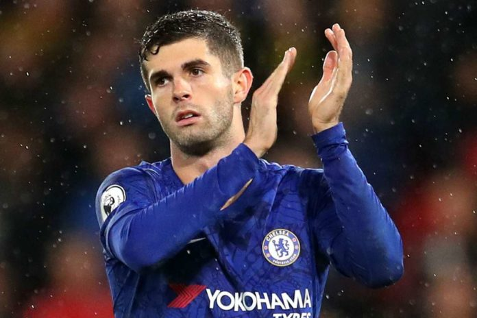 Chelsea's Christian Pulisic has said that the adductor injury that kept him away from the Premier League since Janury was more serious but has recovered.