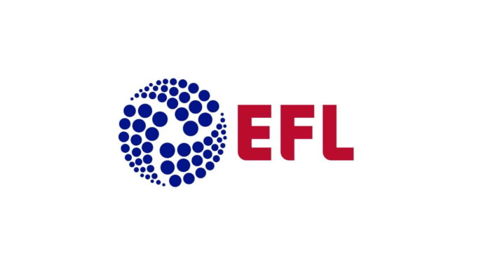 English Football League (EFL) Board said clubs in the second to fourth tier of English soccer should not return to training before 25 May.