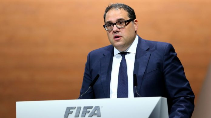CONCACAF chief Victor Montagliani said the coronavirus outbreak will likely mean the end of the Hex, six-team World Cup qualifying format used by CONCACAF.