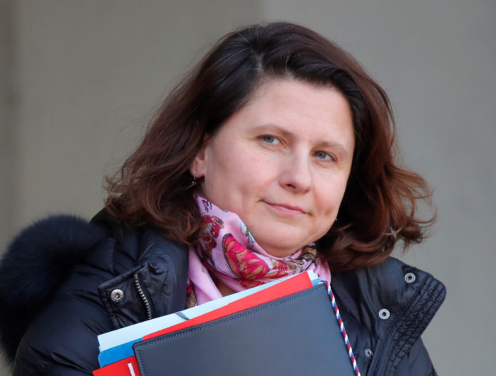 France Sports Minister Roxana Maracineanu said France was right to end its football season, casting doubts on the wisdom of restarting Bundesliga.